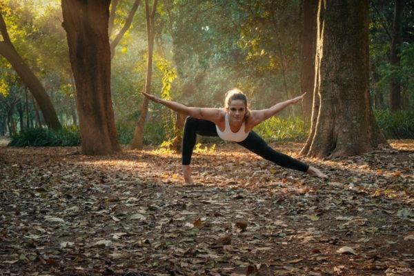 forca e flexibilidade