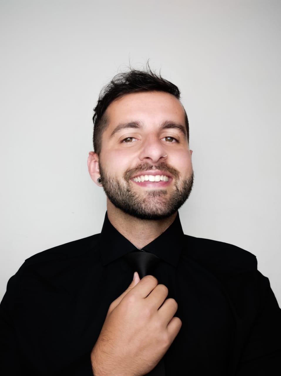 Romulo Ferreira