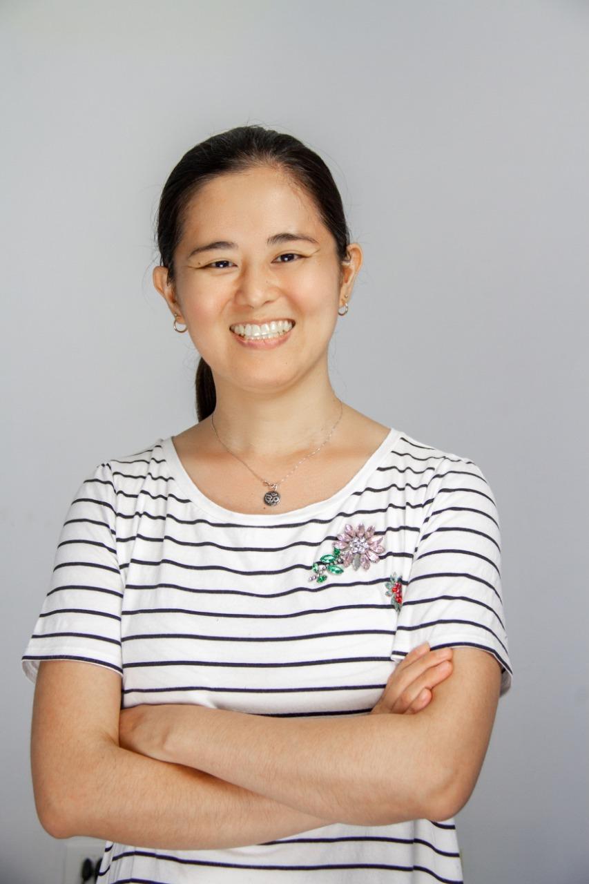 Tatiana Uehoka