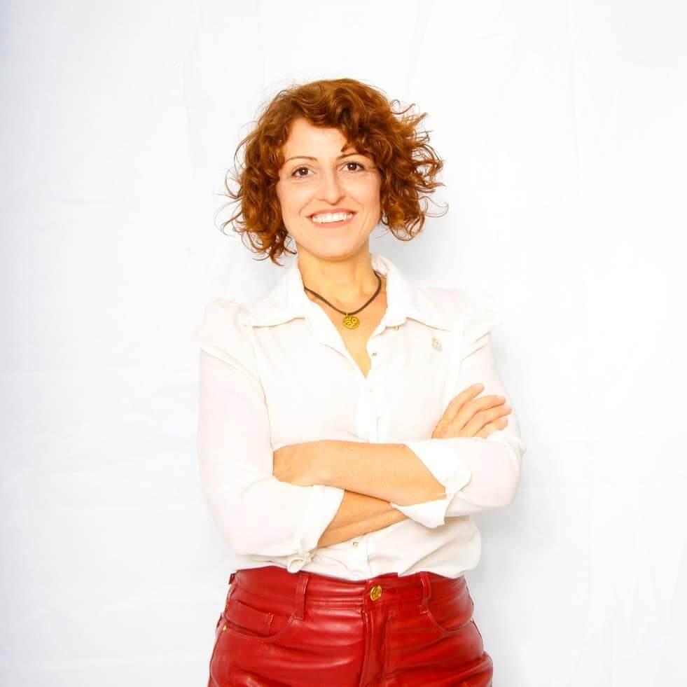 Daniela Gregório